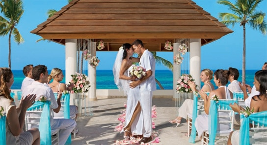 Are caribbean weddings legal all inclusive honeymoon resort less junglespirit Image collections