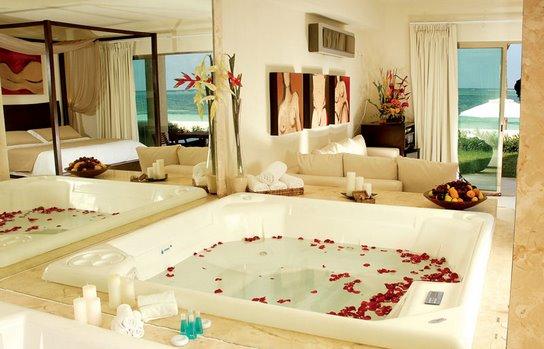 Desire Resort And Spa Riviera Maya All Inclusive