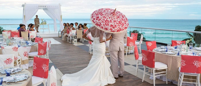 Free Always And Forever All Inclusive Wedding Package