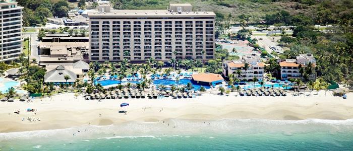 Barcelo Ixtapa Beach All Inclusive Mexico Honeymoons