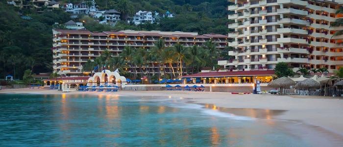 Barcelo Puerto Vallarta| All Inclusive Puerto Vallarta Honeymoon, Vacation and Wedding Packages