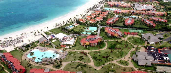Va Topeka Ks >> Bavaro Princess All Suites Resort | All Inclusive Punta ...