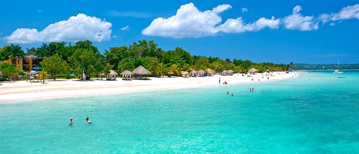 Beaches Negril All Inclusive Jamaica Wedding Resort