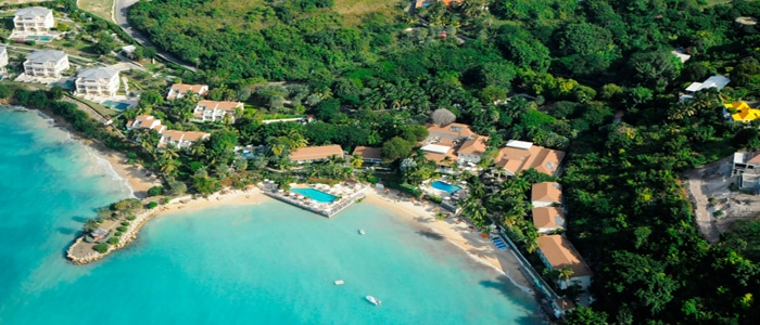 Blue Waters Antigua | All-Inclusive Resort  Honeymoon Packages & More