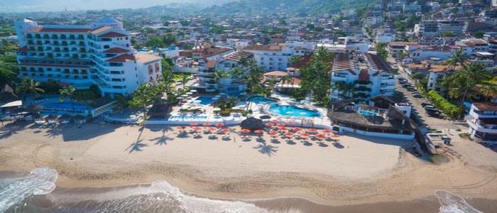 Buenaventura Grand Hotel, All Inclusive Honeymoons