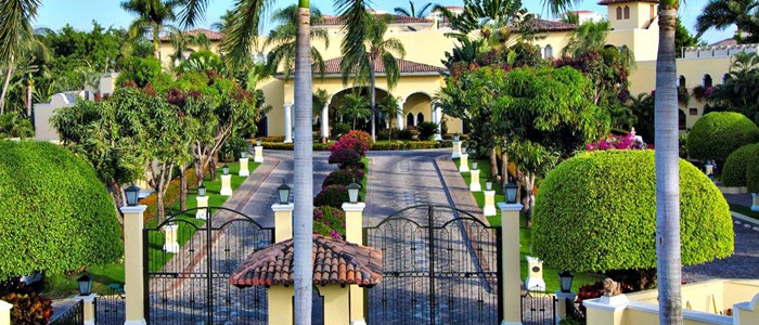 Casa Velas Boutique Hotel, Adults Only All Inclusive Honeymoons
