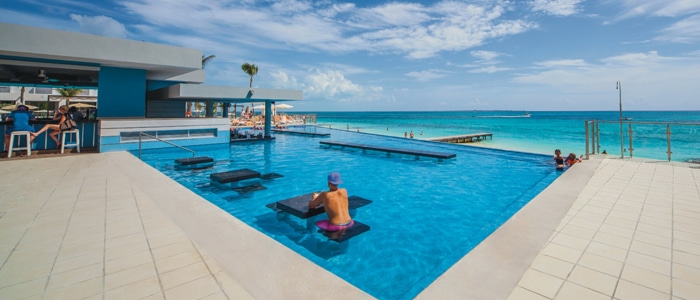 Riu Cancun Affordable Cancun Honeymoon Resort