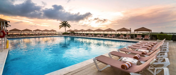 Crown Pools Inc: Crown Paradise Club All Inclusive Cancun Honeymoons