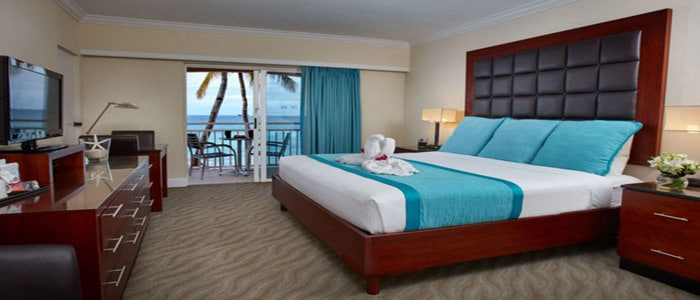 Rooms: Divi Little Bay Beach Resort, All Inclusive St Maarten