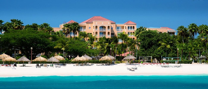 Divi Village All Inclusive Villas Aruba Honeymoons And