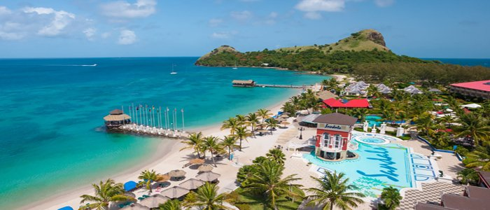 imgSandals Grande Best St Lucia