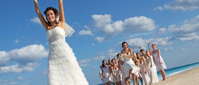 Dreams Resorts | All Inclusive Weddings | Caribbean | Mexico