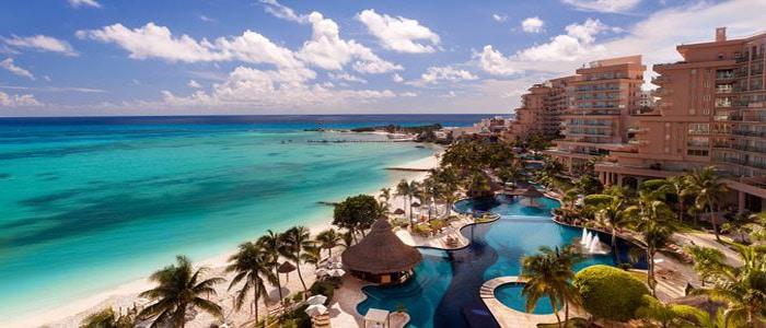 Fiesta American Cozumel Dive Resort