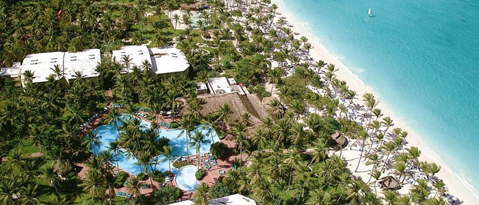 Grand Palladium Bavaro Resort, Punta Cana Honeymoons