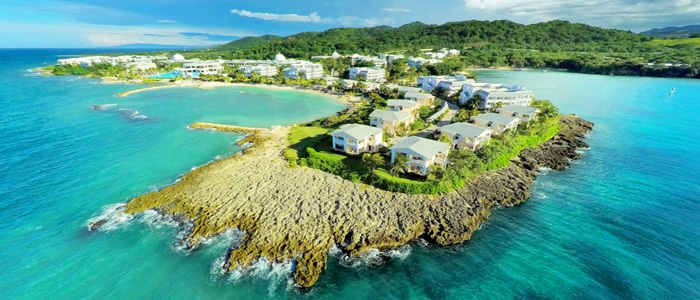 Grand Palladium Lady Hamilton, Jamaica Honeymoons