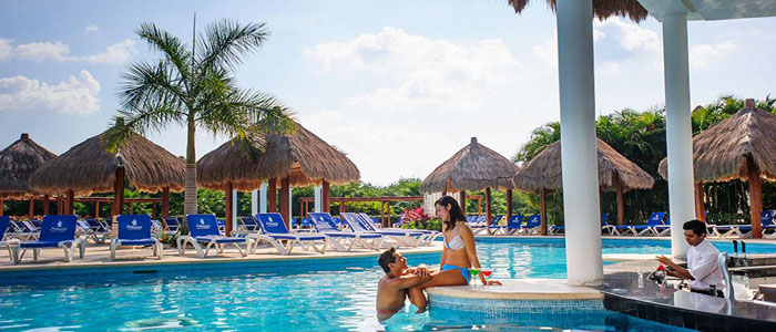 Grand Riviera Princess Packages Include