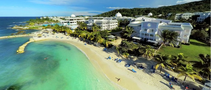 Grand Palladium Jamaica Resort, All Inclusive Honeymoon Packages