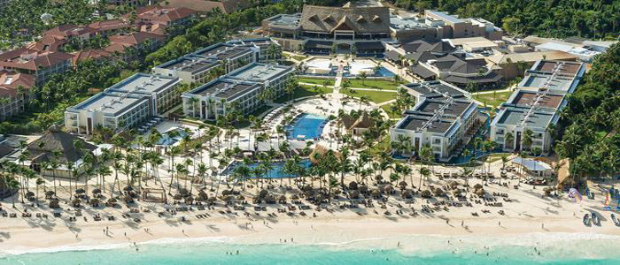 Hideaway at Royalton Riviera Cancun Resort