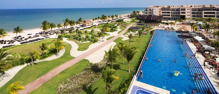 Hideaway At Royalton Riviera Cancun Adults Only All
