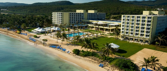 All Inclusive Jamaica Honeymoon: Hilton Rose Hall Inclusive Jamaica Honeymoon Resort