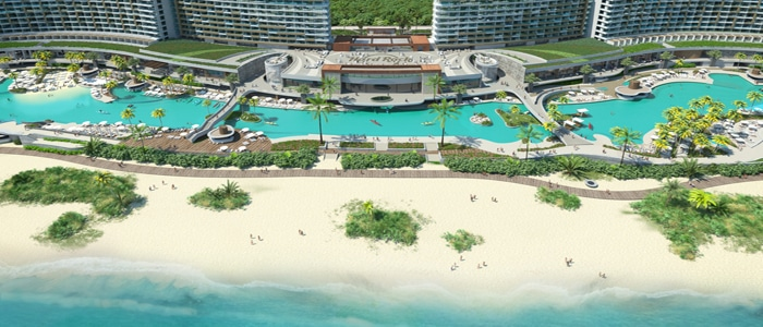 Hard Rock Hotel Cancun | All-Inclusive Honeymoon Packages & More