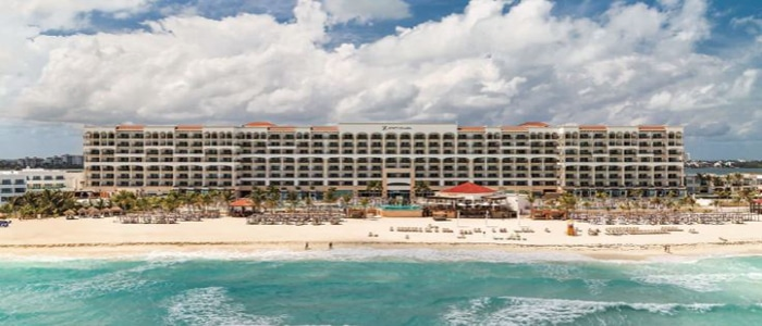 Hyatt Zilara Cancun | Adults Only All Inclusive Resort