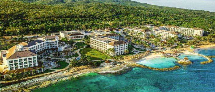Hyatt Ziva Rose Hall | All Inclusive Jamaica Resort