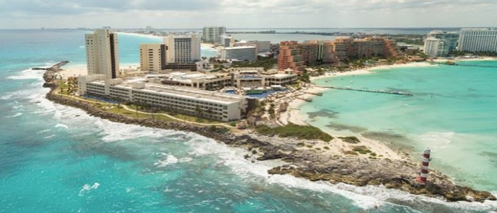 Hyatt Ziva Cancun | All Inclusive Resort