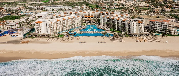 Hyatt Ziva Los Cabos | All Inclusive Resort