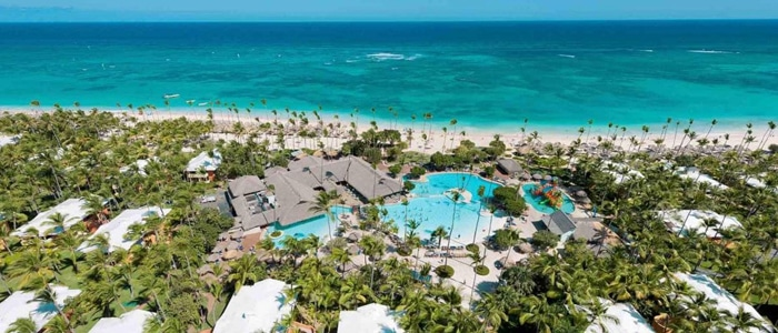 Iberostar Bavaro Suites Resort | Punta Cana | All Inclusive Honeymoon & Wedding Packages