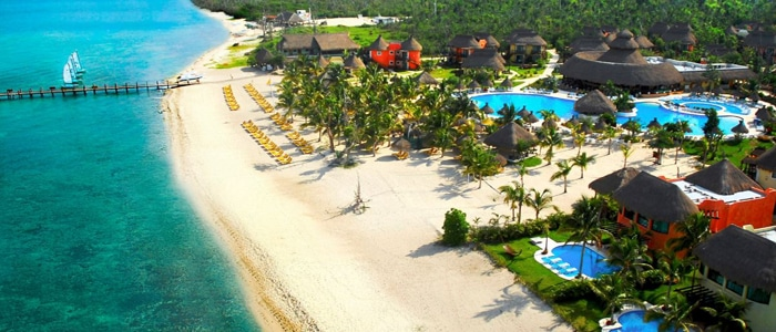 Iberostar Cozumel, All-Inclusive Honeymoons