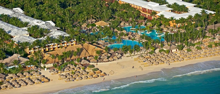 Iberostar Dominicana, Punta Cana Honeymoon Packages