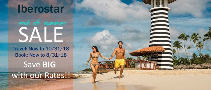Iberostar Paraiso Beach All Inclusive Riviera Maya
