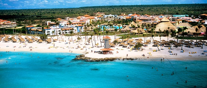 Iberostar Hacienda Dominicus | All Inclusive Weddings & Honeymoons