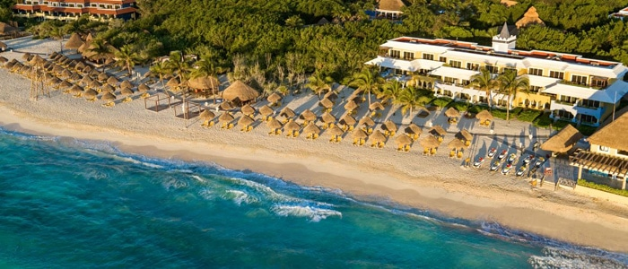 Iberostar Paraiso Del Mar, All Inclusive Honeymoons