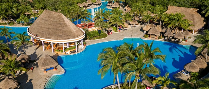 Iberostar Paraiso Del Mar All Inclusive Riviera Maya