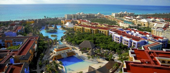Iberostar Paraiso Maya | All-Inclusive Riviera Maya Honeymoons & Weddings