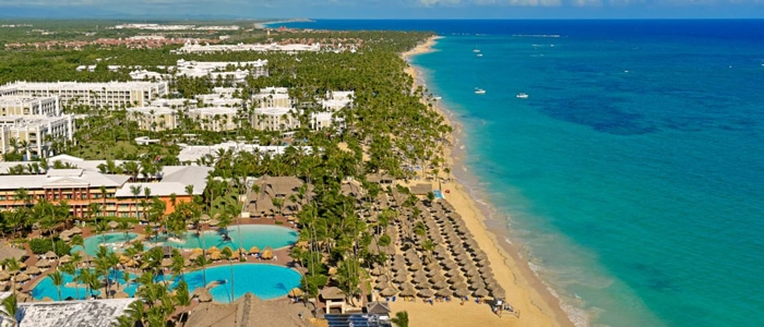 Iberostar Punta Cana Resort Dominican Republic All Inclusive Honeymoon Wedding And Vacation Packages