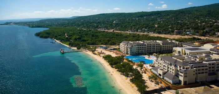 All Inclusive Jamaica Honeymoon: Iberostar Rose Hall Beach