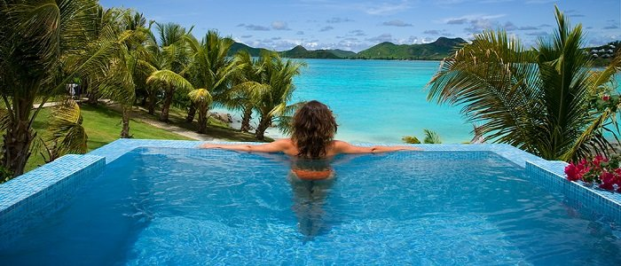 Coco Bay offers affordable honeymoon packages