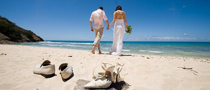 Galley Bay includes affordable wedding packages