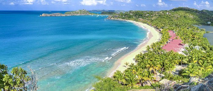 Galley Bay | Antigua | Adults Only | All Inclusive