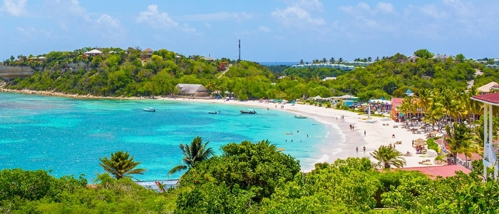 Pineapple Beach | Adult Only All Inclusive | Antigua