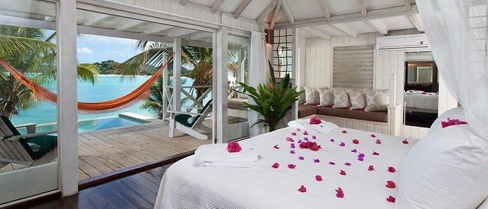 Antigua Honeymoon Resort With Pool