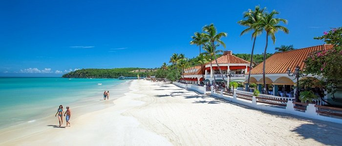 Exotic Honeymoon Destinations All Inclusive: Antigua Honeymoon Packages