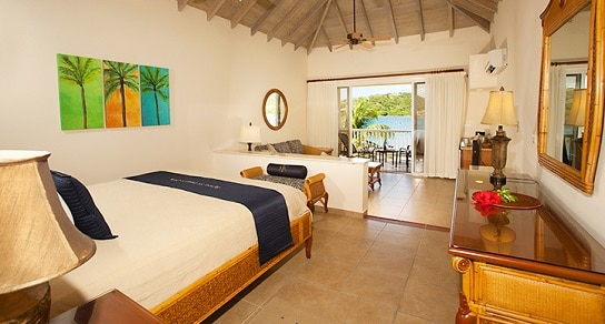 St James S Club All Inclusive Antigua Honeymoons