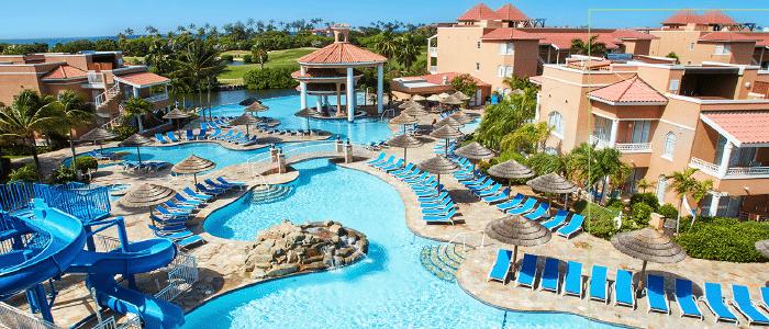 Aruba All Inclusive >> Divi Village All Inclusive Villas Aruba Honeymoons And