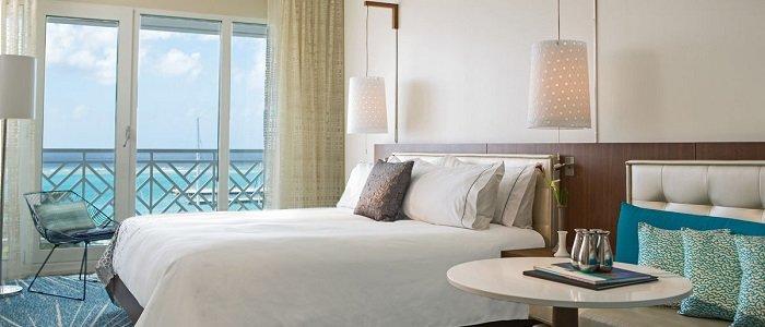 Renaissance Aruba includes luxury suites at affordable prices