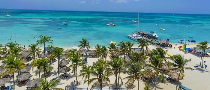 all inclusive aruba honeymoon packages