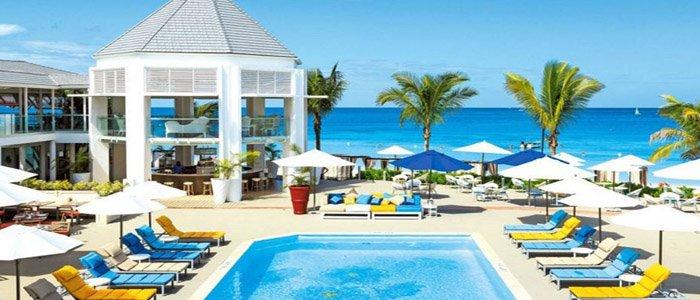 Azul Sensatori Jamaica luxury